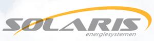 Logo van Solaris Energiesystemen