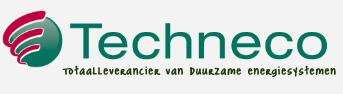 Logo van Techneco