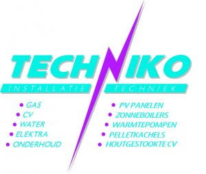 Logo van Techniko