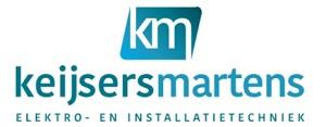 Logo van Keijsers Martens Elektro- en Installatietechniek