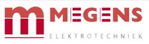 Logo van Megens Elektrotechniek