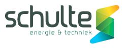 Logo van Schulte Energie & Techniek
