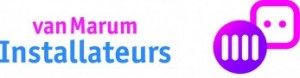 Logo van van Marum Installateurs bv