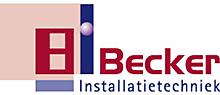 Logo van Becker Installatietechniek