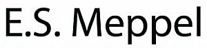 Logo van E.S. Meppel