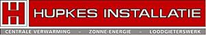 Logo van Hupkes Installatie