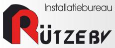 Logo van Rütze Installatiebureau BV