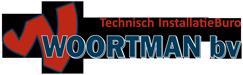 Logo van Technisch InstallatieBuro Woortman bv