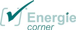 Logo van Energie Corner