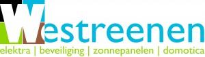 Logo van Westreenen