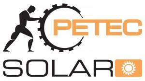 Logo van Petec Solar