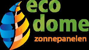Logo van Ecodome B.V