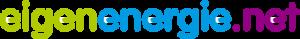 Logo van EigenEnergie.net bv