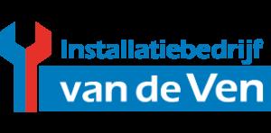 Logo van Installatiebedrijf van de Ven