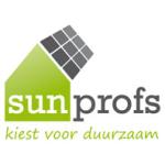 Logo van Sunprofs BV