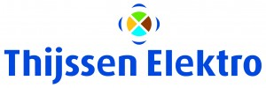 Logo van Thijssen Elektro