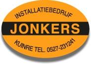 Logo van Installatiebedrijf Jonkers v.o.f.