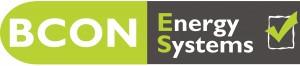 Logo van BCON Energy Systems B.V.