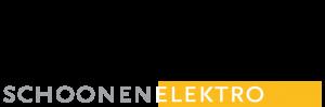 Logo van Schoonen Elektro B.V.