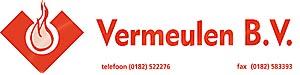 logo van loodgieters installatiebedrijf vermeulen bv