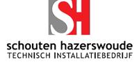 Logo van Schouten Hazerswoude B.V.