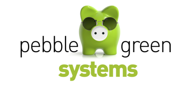 Logo van Pebble Green Systems