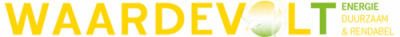 Logo van Waardevolt