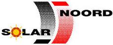 Logo van Solar Noord