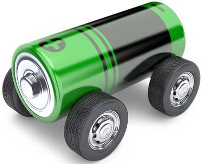 Alle Auto S Worden Elektrisch In 2050 Zelf Energie Produceren