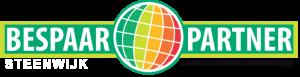 Logo van BespaarPartner