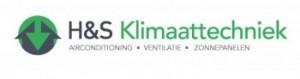 Logo van H&S Klimaattechniek