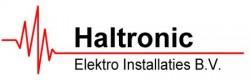Logo van Haltronic Elektro Installaties BV
