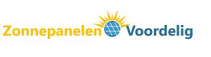 Logo van Zonnepanelen-voordelig