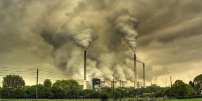 Luchtverontreiniging 16-9