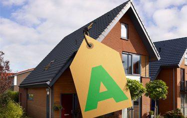 Energielabel voor woningen
