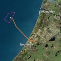 Windpark Luchterduinen 2