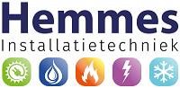 Logo van Hemmes Installatietechniek