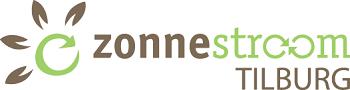 Logo van Zonnestroom Tilburg