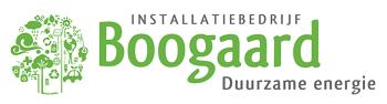 Logo van Installatiebedrijf Boogaard