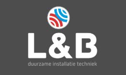 Logo van L&B Duurzame Installatietechniek