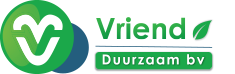 Logo van Vriend Duurzaam B.V.