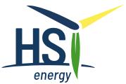 Logo van HST Energy