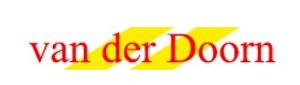 Logo van Van der Doorn Installatietechniek BV