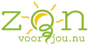 Logo van Zon voor jou