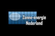 Logo van Zonne-energie Nederland