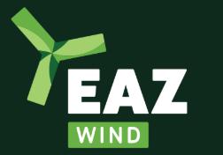 Logo van E.A.Z. Wind