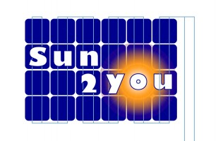 Logo van Sun2you