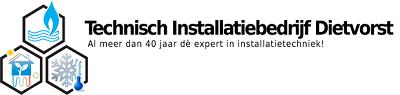 Logo van Technisch Installatiebedrijf Dietvorst