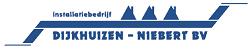 Logo van Installatiebedrijf Dijkhuizen en Niebert