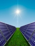 Logo van GO - Solar